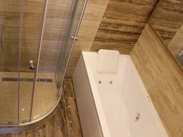 отделка ванной комнаты и санузла